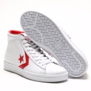 CONTACT. converse pro leather mid 8808bc039